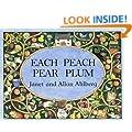 Each Peach Pear Plum board book