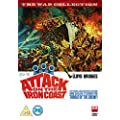 Attack on the Iron Coast [DVD]
