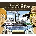 Tom Sawyer und Huckleberry Finn: Spannende Abenteuer nach Mark Twain | Mark Twain