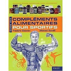 Guide des Compl�ments Alimentaires pour sportifs