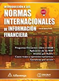 img - for Introducci n a las normas internacionales de informaci n financiera (Spanish Edition) book / textbook / text book