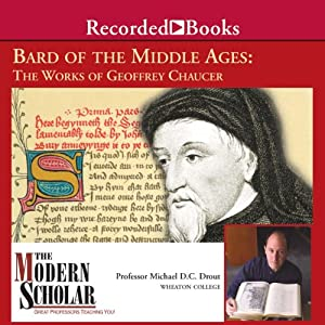 Bard of the Middle Ages Lecture