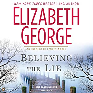 Believing the Lie Audiobook
