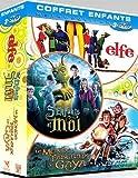 echange, troc Coffret enfants, vol. 2 : elfe ; 5 enfants et moi ; le monde fabuleux de gaya