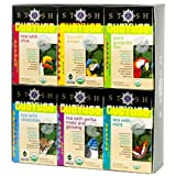Guayusa Teas Gift Collection