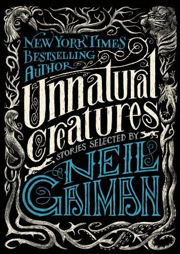 Short  Story Collections Featuring Fantastical Creatures