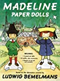 img - for Madeline Paper Dolls (Viking Kestrel picture books) book / textbook / text book