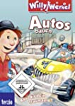 Willy Werkel - Autos bauen mit Willy...