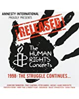 ¡released! - the Struggle Continues 1998