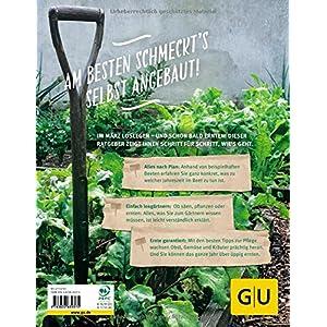 Selbstversorgt  - Das Startprogramm für Einsteiger (GU Garten Extra)