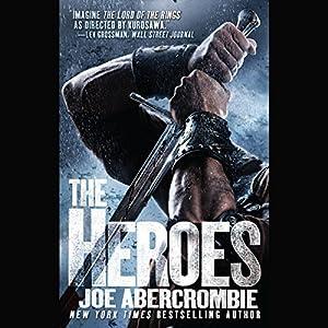 The Heroes Audiobook