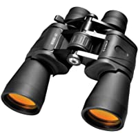 Barska Gladiator 10-30x50 Porro Prism Binocular with Carry Case & Strap