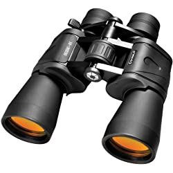 Barska AB10168 High Power 10-30X50 Zoom Binoculars with Carry Case & Strap