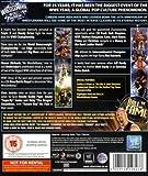 Image de Wwe-Wrestlemania 25 (Blu-Ray [Import anglais]