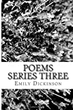 Poems Series Three