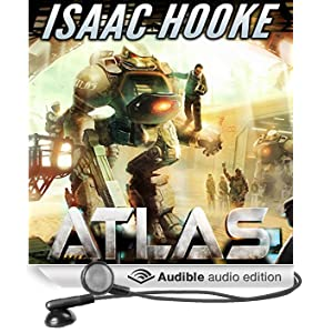 Atlas: Atlas Series (Unabridged)