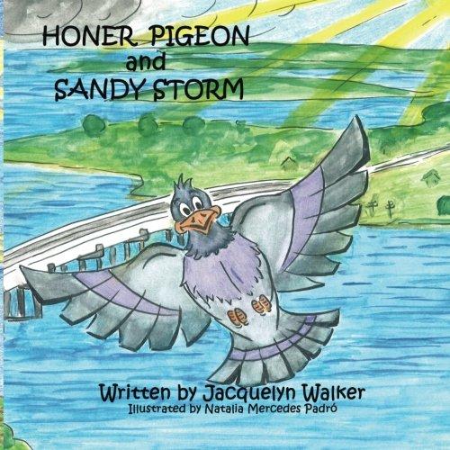 Honer Pigeon and Sandy Storm PDF