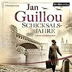 Schicksalsjahre (Die Brückenbauer 4) | Jan Guillou