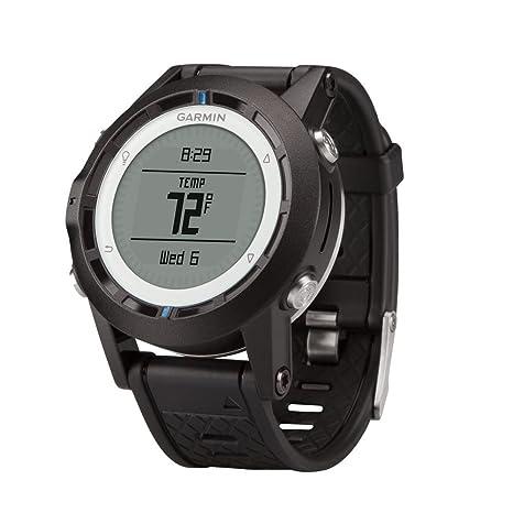 Garmin Quatix NMEA Marine GPS Sport Watch (Certified Refurbished)