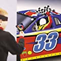 Race Car Party Game