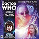 img - for Doctor Who: The Fourth Doctor Adventures - 5.7 the Pursuit of History book / textbook / text book