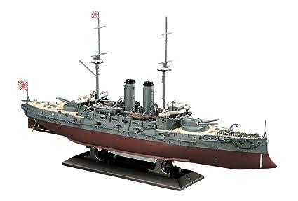 """Hasegawa Haz211: 350Échelle """"Ijn (cuirassé Mikasa Bataille de la mer du Japon"""" modèle kit"""