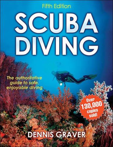 Book Cover: Scuba Diving 5th Edition