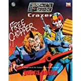 Judge Dredd: Rookies Guide to Crazesby 2000AD Artists