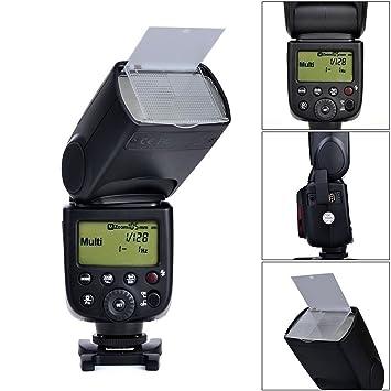 Trípode Extensible Con Montaje 1 M Para Nikon D4S D5000 D3100 D7000 D3200 D5100