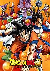 アニメ「ドラゴンボール超」BD-BOX第4~6巻の予約開始