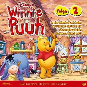 Winnie Puuh 2 Hörspiel