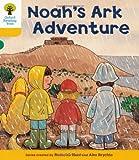 Noah's Ark Adventure. Roderick Hunt