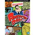 American Dad! - Volume 5 [DVD]