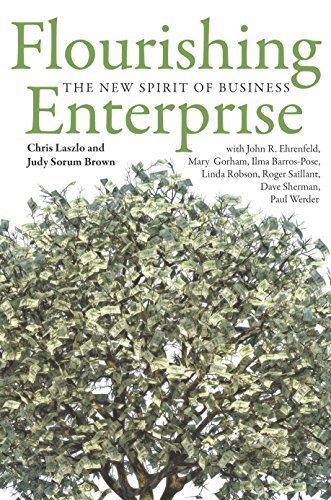 Flourishing Enterprise: The New Spirit of Business PDF