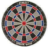 DYNASTY EMBLEM Queen WIRELESS(エンブレム・クイーン・ワイヤレス) Type-S ハードダーツボード  ブリッスルボード