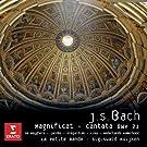 Bach: Magnificat Cantata BWV 21