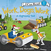 Work, Dogs, Work | James Horvath