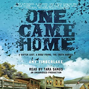 One Came Home | [Amy Timberlake]