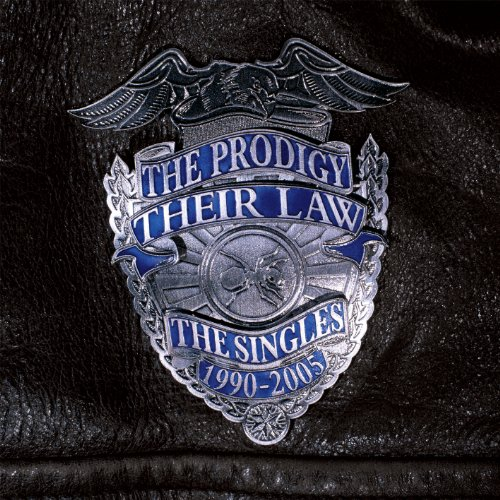 The Prodigy - Their Law The Singles 1990-2005 - Zortam Music