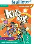 Kid's Box Level 3 Pupil's Book