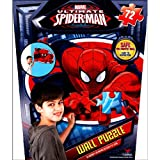 Ultimate Spider-Man 72 Piece Wall Puzzle