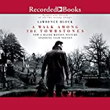 A Walk Among the Tombstones (The Matt Scudder series)