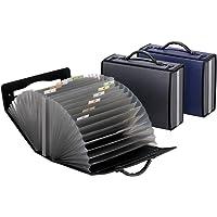 Pendaflex 26-Pocket Carry Case