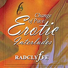 Change of Pace (       UNABRIDGED) by Radclyffe Narrated by Alexandria Wilde
