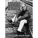 Ronnie Biggs: Odd Man Out, The Last Strawby Ronnie Biggs