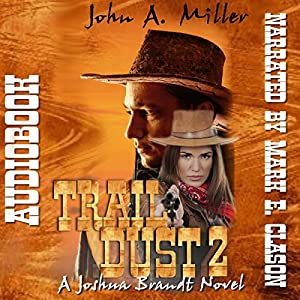 Trail Dust 2 Audiobook
