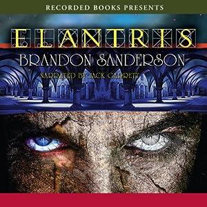 Elantris | [Brandon Sanderson]
