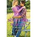 All He Ever Desired Audiobook by Shannon Stacey Narrated by Lauren Fortgang