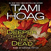 Deeper Than the Dead | Tami Hoag