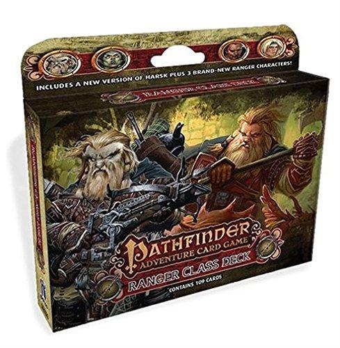 Pathfinder Adventure Card Game: Class Deck: Ranger